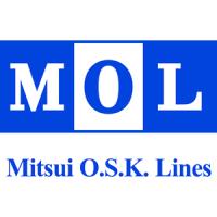 MOL Mitsui O.S.K. Lines